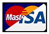 Master Visa Logo